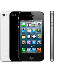 iPhone 4s Screen Replacement Black